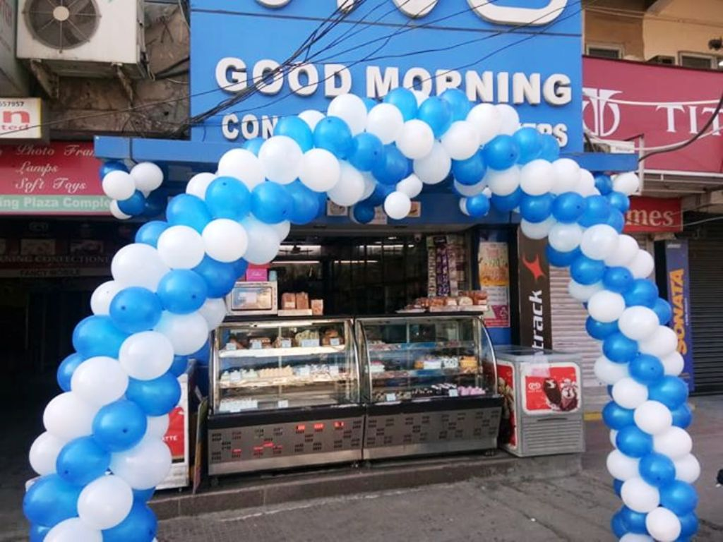 good morning confectioners ranipur haridwar