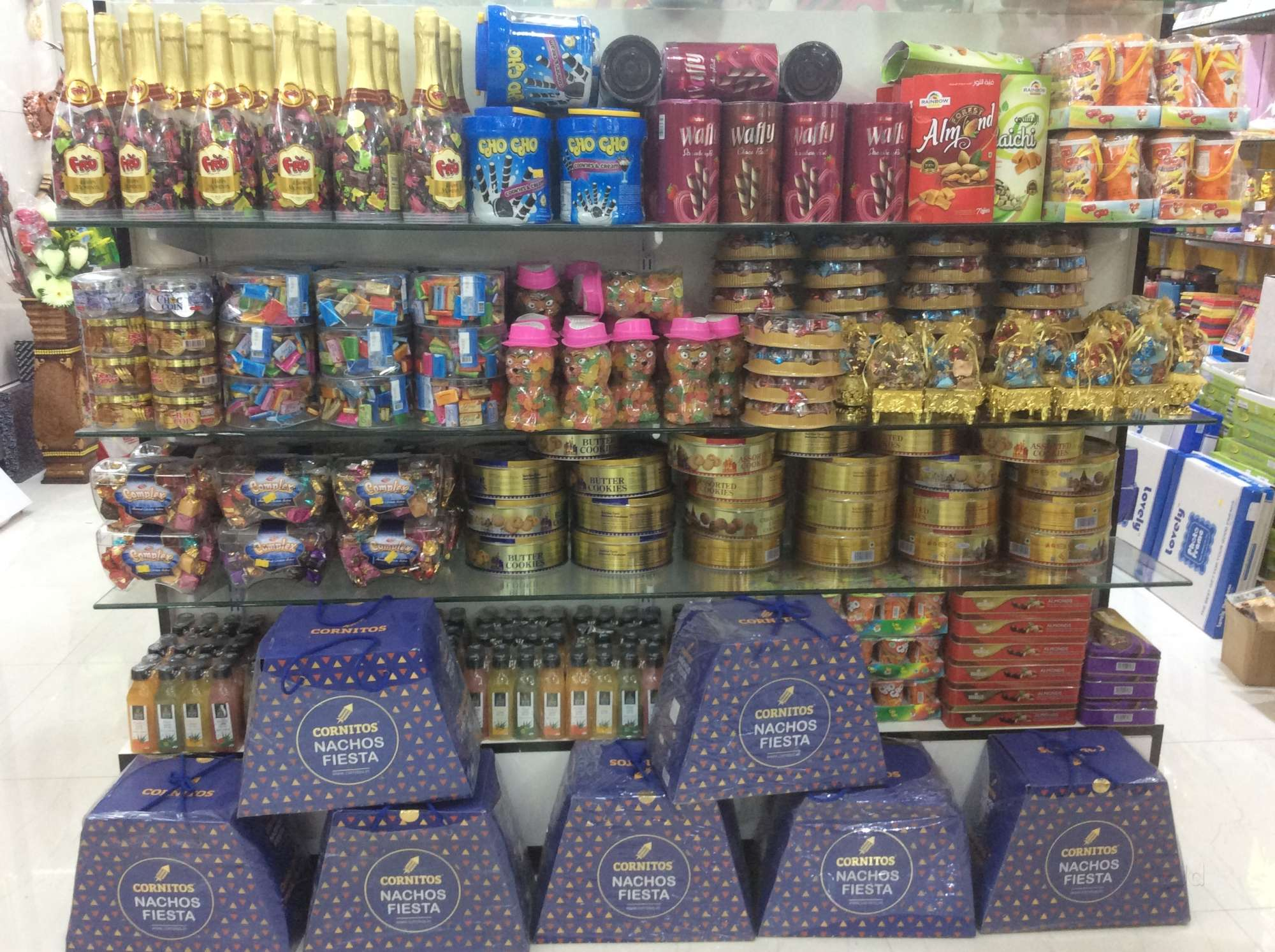 The Gift Tree, Haridwar H O – Herbal Cosmetic Dealers-VLCC in Haridwar