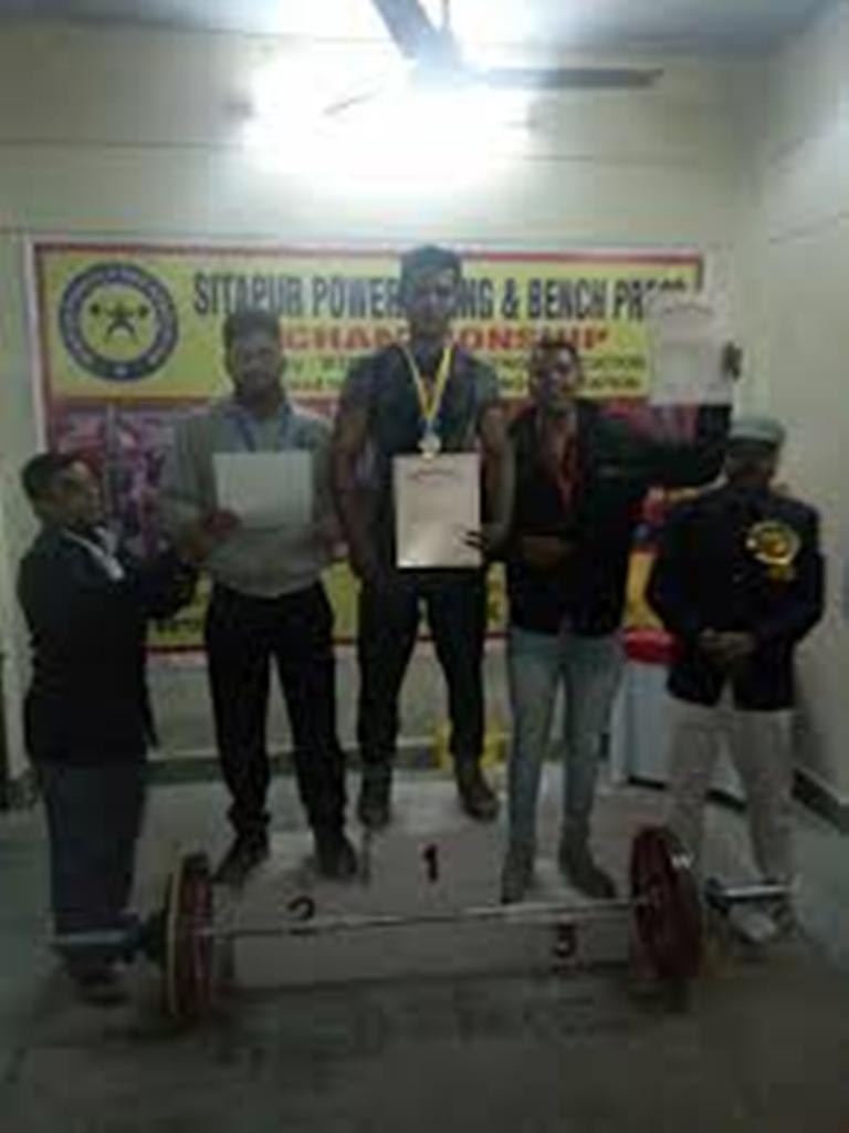 Transformations Fitness Club, Sitapur City – Gyms in Sitapur