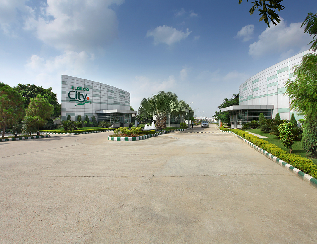 7O8855OOO8 eldeco city lucknow eldeco city plots prices Marketed By ManavProperties.Com